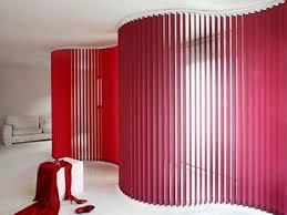 tendaggi per ufficio tende verticali tende plisse tende per dividere ambienti