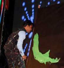 speed painter delhi india speed painter amit verma funly