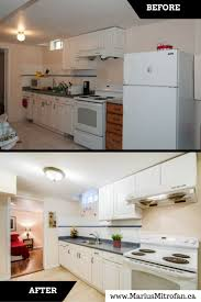 Before And After Staging 7 Best Home Staging By Rifo U0027 Images On Pinterest Home Staging