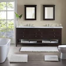 Bathroom Rugs And Mats Solid Color Bath Rugs Bath Mats For Less Overstock