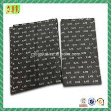 where to buy black tissue paper custom printed black tissue paper with silver logo buy black