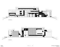 tianjin villa u2013 richard meier u0026 partners architects