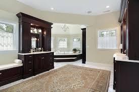 Master Bathroom Vanities 52 Master Bathroom Designs With Beautiful Woodwork