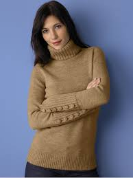 in turtlenecks merino wool turtleneck sweater