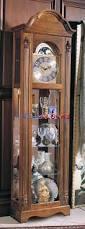 Barwick Grandfather Clock Ridgeway Clarksburg Curio Grandfather Clock R2041 41 Off