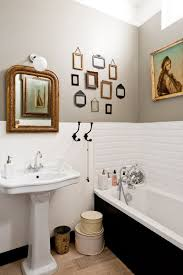 decorating ideas for bathroom walls how to spice up your bathroom décor with framed wall