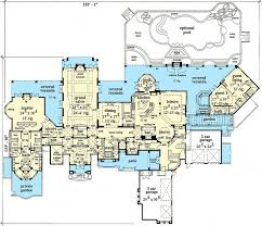 luxury home plans with elevators 160 best house plans i love images on pinterest floor plans