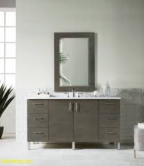 freestanding single sink vanity bathroom double vanity bathroom awesome 48 inch left off center