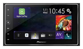 Car Audio Decks In Dash Pioneer Electronics Usa