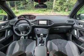 Peugeot 308 Auto Express by 2017 Peugeot 308 Gti Review Auto Express