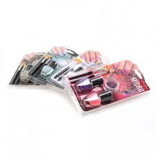 nail polish set nail makeup ikatehouse