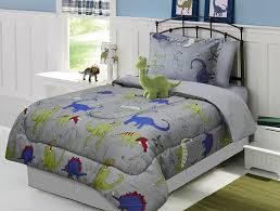 Dinosaur Bedroom Furniture by Amazon Com All American Collection 3 Piece Twin Size Dinosaur