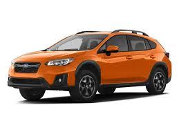 subaru trek red 2018 subaru crosstrek price trims options specs photos
