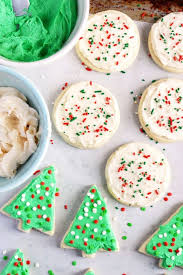 24 days of gluten free christmas cookie u0026 treat recipes