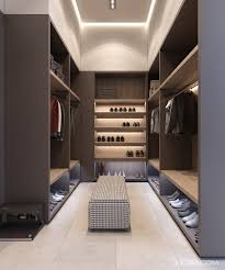 un dressing avec beaucoup de rangement http www m habitat fr