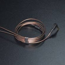 aliexpress buy hot gold plated 5mm 3 5mm tungsten diy 3 5mm cable reviews online shopping diy 3 5mm cable reviews