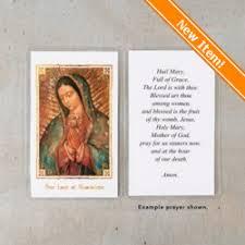 prayer card prayer cards holy cards mass cards the catholic company