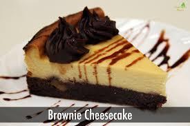 brownie cheesecake cake recipes sanjeev kapoor khazana youtube