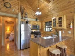 dance in the treetops at dancing bear lodge a 2 bedroom log cabin