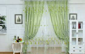 Lime Green Sheer Curtains Curtains Emerald Green Curtains And Drapes Awesome Green Sheer