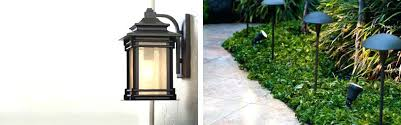outdoor lighting with outlet porch outdoor lighting without outlet