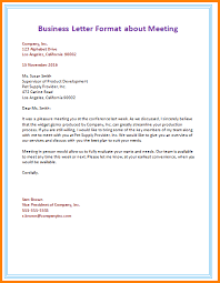 8 business letter format sample quote templates