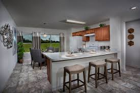 northgate a new home community by kb home new homes in gibsonton fl northgate 1346 kitchen