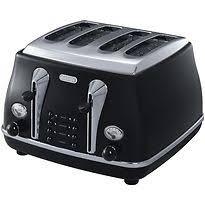 Cheapest Delonghi Toaster Delonghi Toasters Ebay