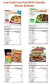 this infographic is showing 2 daily meal plan samples for the 800