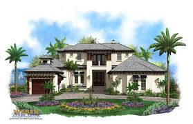 Spanish Mediterranean Style House Plans House Plans Mediterranean Style Homes Modern House 2 Storey Homes