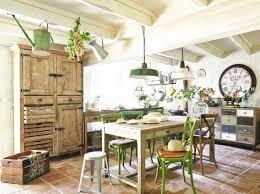 arredo chic d礬co maison cagne moderne new la cucina shabby chic provenzale