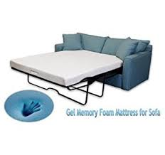 sofa bed memory foam mattress memory foam sofa bed incredible fletcher 3 seater with mattress