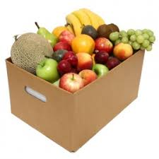 office fruit delivery office fruit wkly fresh fruity produce box weekly delivery