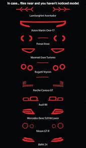 lamborghini aventador rear lights supercars at cars car and gaming