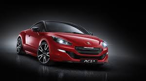 peugeot red break out the champagne because famed automaker peugeot is ready