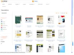 8 best images of microsoft publisher newsletter templates free
