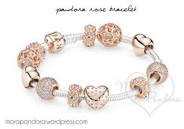rose bracelet charm images Personalized photo charms compatible with pandora bracelets jpg