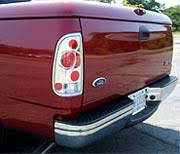 2002 ford f150 tail lights euro tail lights at auto accessory site com