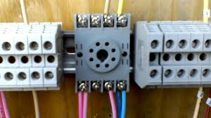 handson 8pin time delay on relay how to wire it youtube