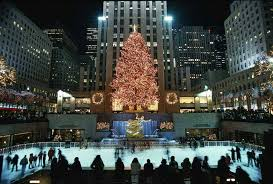 rockefeller center christmas tree will be recycled as lumber for