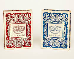 uusi classic limited edition cards by uusi runit decks