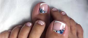 Toe And Nail Designs 27 Toe Nail Designs To Keep Up With Trends