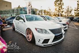 lexus ls 460 custom autofashion usa vip festival 2016 coverage u2026 photos u0026 vlog u2026 the
