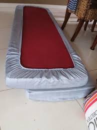 Making Sofa Slipcovers Best 25 Recover Couch Ideas On Pinterest Velvet Sofa Blue