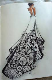 fashion design sketches dress android apps on google play