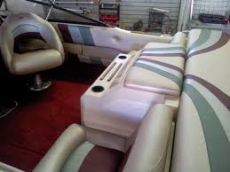 How To Reupholster Boat Cushions 20 Best Boat Upholstery Images On Pinterest Boat Upholstery