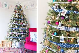 33 festive fresh ways to decorate your tree