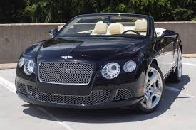 2014 bentley continental gt stock 4nc096779 for sale near vienna