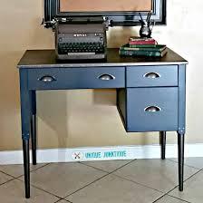 Metal Shop Desk Best 25 Metal Desk Makeover Ideas On Pinterest Desk Makeover