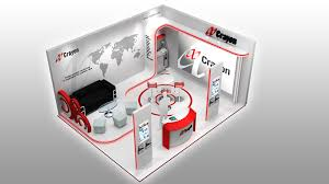 exhibition stand design exhibition stand design